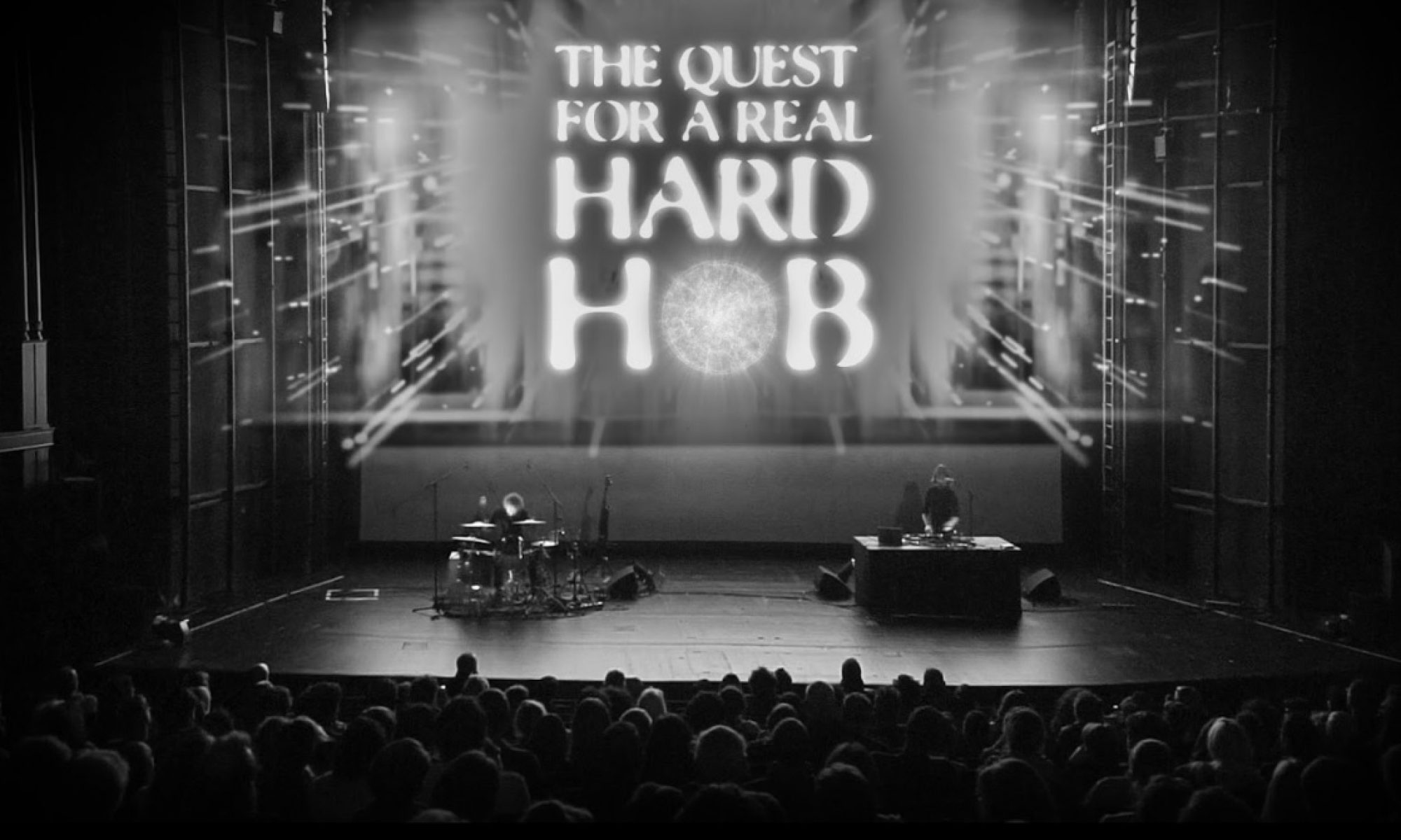 The Quest For A Real Hard Hob
